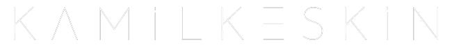 KAMİL KESKİN Logo