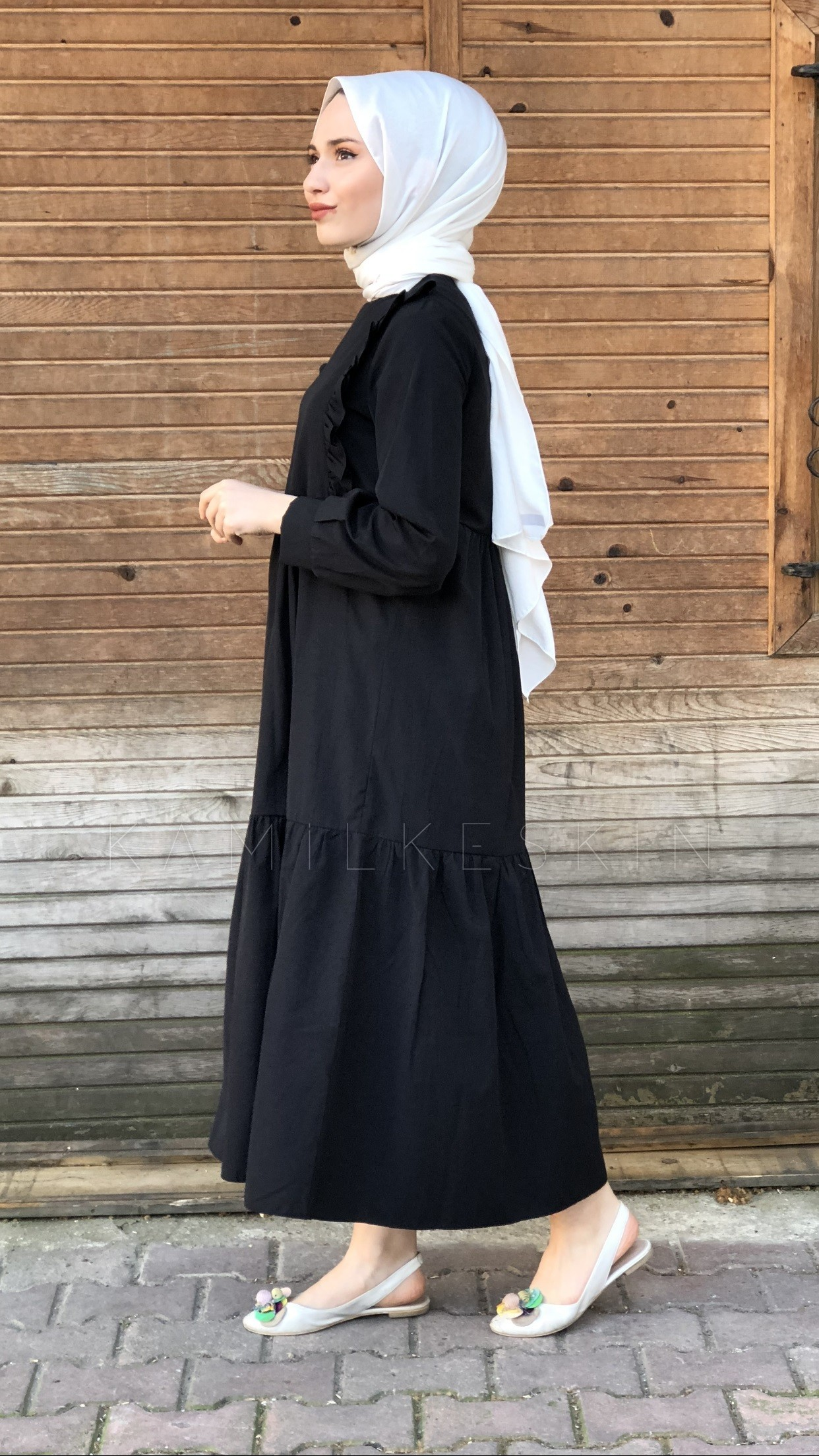 FIRFIR ROBA ELBİSE