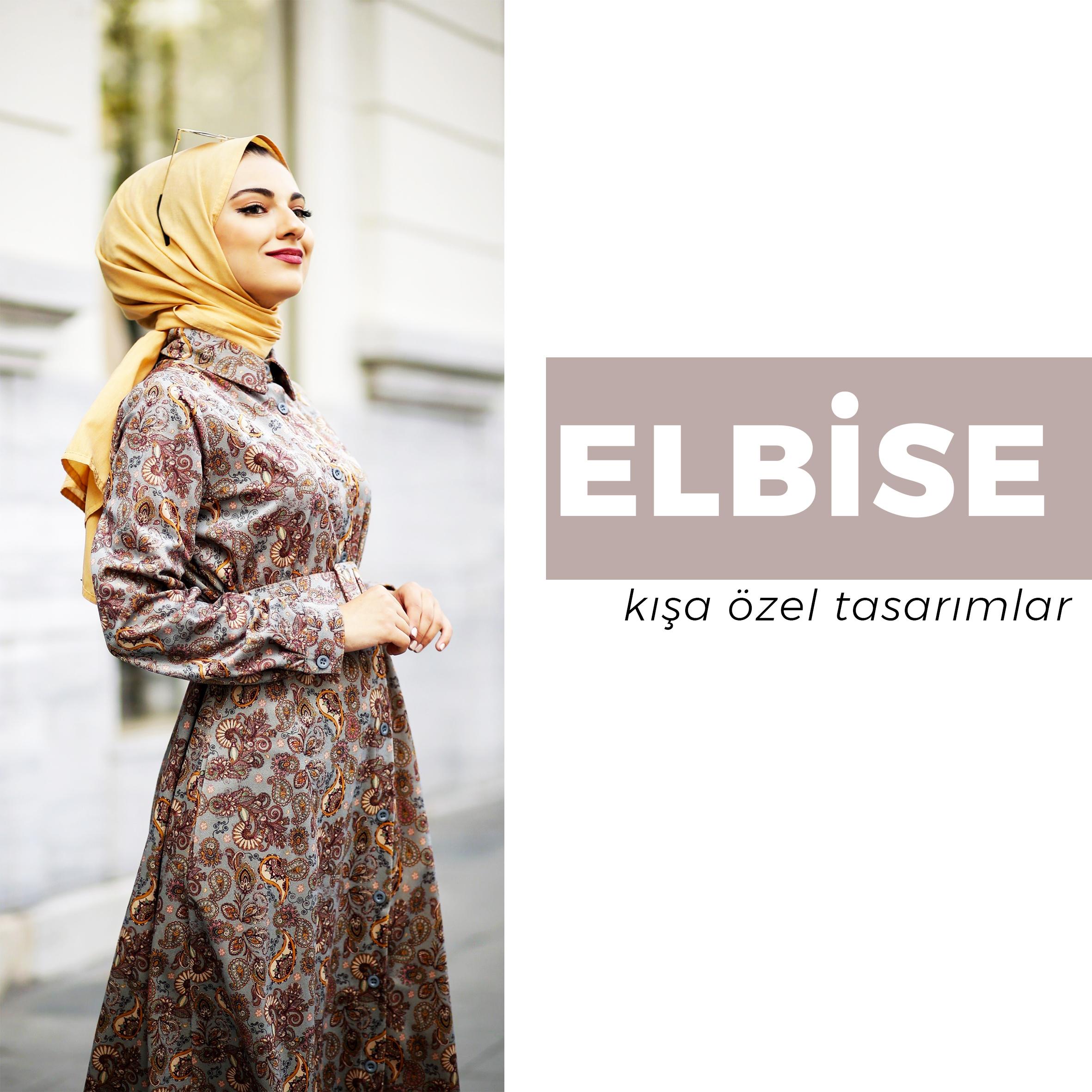 ELBİSE