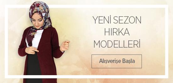 YENİ SEZON HIRKA MODELLERİ