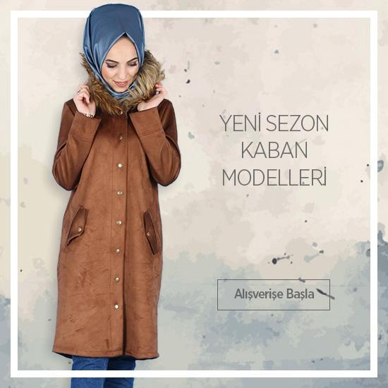YENİ SEZON KABAN MODELLERİ